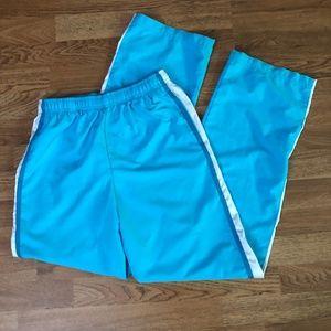 Nike Women's Workout Track Pants Size S